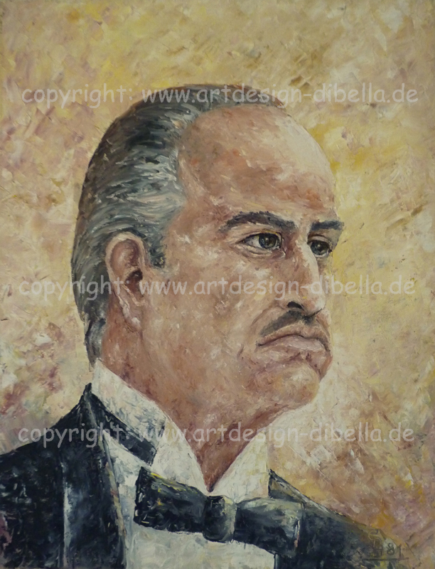 Der Pate - Il Padrino - The Godfather